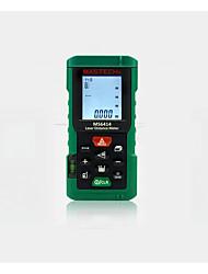 Недорогие -1 pcs Пластик Дальномер Измерительный прибор / Pro
