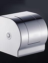Недорогие -Держатель для туалетной бумаги Новый дизайн / Cool Современный Нержавеющая сталь / Нержавеющая сталь / железо 1шт Держатели для туалетной бумаги На стену