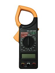 Недорогие -ismartdigi idt266ft lcd портативный цифровой мультиметр для домашнего автомобиля