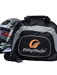 baratos -Equitação tribo motocicleta saco de motocross equipamentos cauda saco grande capacidade de viagem bagagem mala à prova d 'água