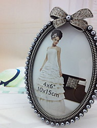 cheap -European Style Iron Painting Picture Frames, 1pc