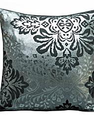 Недорогие -1 штук Бархат Наволочка, Мода / Современный стиль Современный / На каждый день