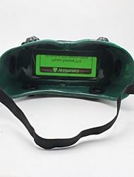 Недорогие -whf2017 очки маска / колпачок огни 0,35 кг
