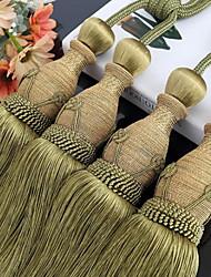 cheap -curtain Accessories Tassel / Tie Back Modern / European Style 1 pcs