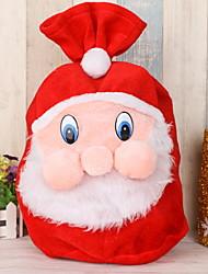 Недорогие -Рождественские украшения Праздник пластик Прямоугольный Для вечеринок / Оригинальные Рождественские украшения