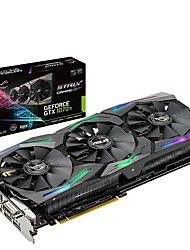 Недорогие -ASUS Video Graphics Card GTX1070 1607-1683 МГц B008 MHZ МГц 8 GB / 256 бит GDDR5