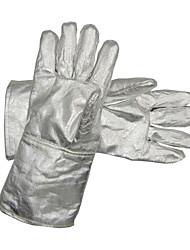 Недорогие -алюминиевая фольга / термостойкие перчатки / маска 0,22 кг