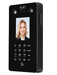 Недорогие -TS Couture® ZK-FA30 RFID / Инфракрасный датчик / Низкое напоминание о батарее отпечаток пальца / пароль / Удостоверение личности Дома / квартира / Для школы