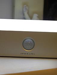 Недорогие -1шт LED Night Light USB Новый дизайн / Безопасность / Датчик человеческого тела <=36 V