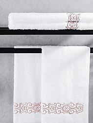 Недорогие -Держатель для полотенец Многослойный / Новый дизайн Современный Алюминий 1шт Двуспальный комплект (Ш 200 x Д 200 см) На стену
