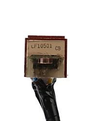 Недорогие -mls010 Мотоцикл Спидометр для Мотоциклы Все года Универсальный измерительный прибор Красный / синий орнамент 3D / Прямой угол
