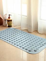Недорогие -1шт Modern Коврики для ванны ПВХ Геометрический принт нерегулярный Новый дизайн