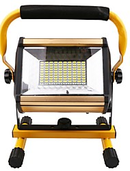 Недорогие -brelong портативный многофункциональный перезаряжаемый кемпинг свет работы 1 шт.