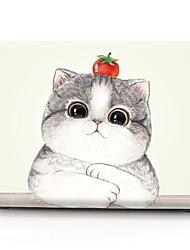 abordables -MacBook Etuis Animal Plastique pour MacBook Pro 13 pouces / MacBook Pro 15 pouces / MacBook Air 13 pouces