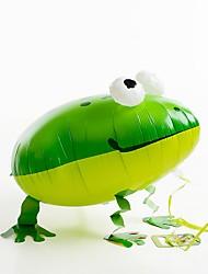 Недорогие -Воздушный шар Фольга 1 шт. День рождения / Классика / Сказка / Деревенская тема