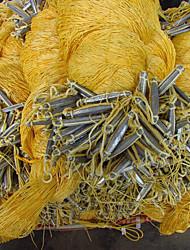 Недорогие -Садок / Рыбалка Инструменты 3.5 m Нейлон 20 mm Регулируется / Быстровысыхающий Троллинг и рыболовное судно