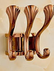 billige -Knage Nyt Design / Kreativ Moderne Aluminium 1pc Vægmonteret