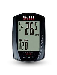 Недорогие -CatEye® TR310TW Велокомпьютер / Датчик модуляций скорости / Датчик частоты пульса Безпроводнлй / ANT + / подсветка