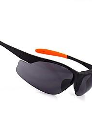 baratos -1pç Policarbonato Óculos Segurança e equipamento de proteção