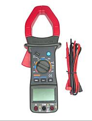 Недорогие -mastech ms9912 ac / dc цифровой измерительный мультиметр, измерение выключения тестового диода