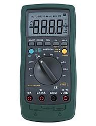Недорогие -mastech ms8226 интеллектуальный цифровой бесконтактный измерительный мультиметр с интерфейсом usb