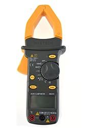 Недорогие -mastech ms2101 ac / dc 1000a цифровой измеритель зажима dmm hz / c измеренная емкость