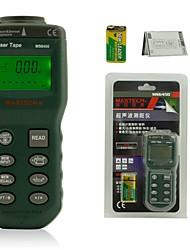 Недорогие -mastech ms6450 ультразвуковой электронный лазерный многофункциональный дальномер