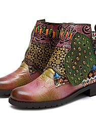 Buty w stylu chińskim