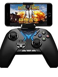 Недорогие -Беспроводное Игровые контроллеры Назначение Android / ПК / iOS ,  Портативные / Cool Игровые контроллеры ABS 1 pcs Ед. изм