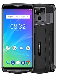 "baratos -Ulefone Power 5s 6 polegada "" Celular 4G (4GB + 64GB 21 mp MediaTek MTK6763 13000 mAh mAh)"