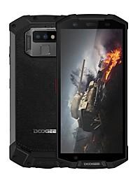 "abordables -DOOGEE S70 5.99 pouce "" Smartphone 4G ( 6GB + 64GB 5 mp / 12 mp MediaTek Helio P23 5500 mAh mAh )"