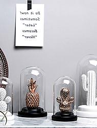 Недорогие -1шт стекло / Резина Модерн / Простой стиль для Украшение дома, Подарки / Домашние украшения Дары