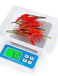 Недорогие -CX-228 0,5 г / 3 кг плагин кухонные весы выпечки электронные весы взвешивания весы пищевые весы пищевые малые весы 0,1 г точность