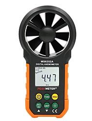 Недорогие -1 pcs Пластик Анемометр Измерительный прибор / Pro 0.8-30m/s