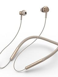 abordables -Xiaomi Dans l'oreille Bluetooth4.1 Ecouteurs Ecouteur Cuivre Sport & Fitness Écouteur Avec Microphone / Avec contrôle du volume Casque