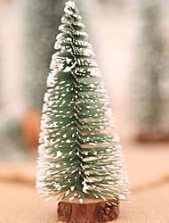 abordables -Sapins de Noël Vacances / Arbre de Noël PVC arbre de Noël Bande dessinée / Soirée Décoration de Noël