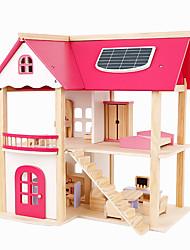 Недорогие -Взаимосоединяющиеся блоки Cool утонченный Взаимодействие родителей и детей 1 pcs Куски Детские Все Игрушки Подарок