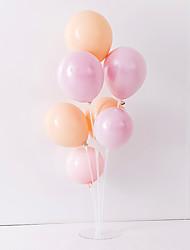 abordables -Ballon Latex 7pcs Vacances