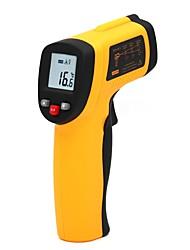 Недорогие -инфракрасный термометр Benetech цифровой лазерный термометр гигрометр датчик температуры gm300 ручной открытый ик-термометр