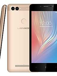 "baratos -LEAGOO Power 2 5 polegada "" Celular 3G (2GB + 16GB 2 mp / 5 mp MediaTek 6580A 3200 mAh mAh) / 1280x720"