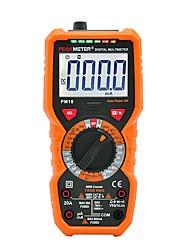 Недорогие -1 pcs Пластик Цифровой мультиметр Измерительный прибор / Pro PM18C