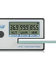 Недорогие -ls162 измеритель оттенка окна солнечная пленка, ультрафиолетовый оттенок, пленка для стеклянного экрана