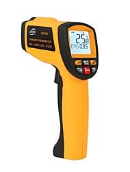 Недорогие -Factory OEM GM1500 Термометр / инструмент -30 -1500 ℃ Измерительный прибор / Pro