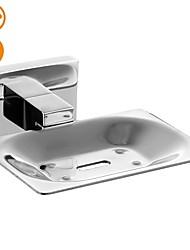 baratos -Saboneteiras e acionistas Novo Design / Legal / Criativo Moderna / Regional Aço Inoxidável 1pç - Banheiro Montagem de Parede