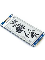 Недорогие -wavehare 2.9inch e-paper module 296x128 2.9 дюймовый модуль отображения электронных чернил
