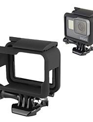 abordables -Câble Sportif / Chargement Rapide / Pratique Pour Caméra d'action Gopro 5 Moto / Vélo pliant Plastique - 1 pcs