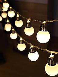 abordables -Déco de Mariage Unique PCB + LED Décorations de Mariage Fête de Mariage / Festival Thème plage / Thème Vegas / Vacances Toutes les Saisons
