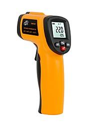 Недорогие -бесконтактный термометр gm550e