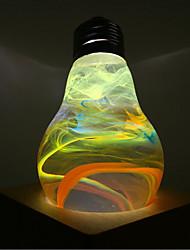 Недорогие -E.P.LIGHT 1шт 3 W 160/ E26 / E27 A60(A19) 1 Светодиодные бусины Высокомощный LED Творчество / Новый дизайн / Декоративная Тёплый белый 90-240 V
