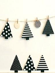 رخيصةأون -عيد الميلاد الحلي عطلة PVC شجرة عيد الميلاد حداثة زينة عيد الميلاد